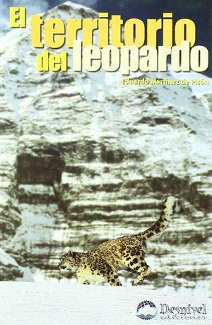 EL TERRITORIO DEL LEOPARDO