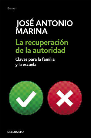 LA RECUPERACIÓN DE LA AUTORIDAD