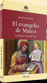 EL EVANGELIO DE MATEO, UN DRAMA CON FINAL FELIZ