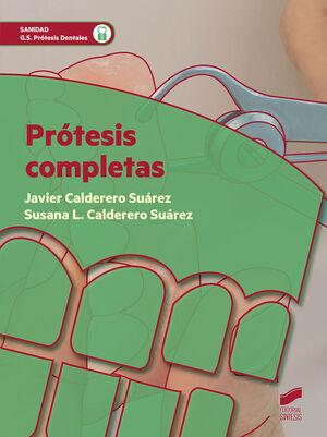 PROTESIS COMPLETAS CF GS