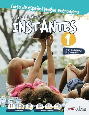 INSTANTES 1. LIBRO DEL ALUMNO