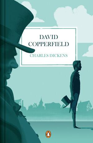 DAVID COPPERFIELD CONMEMORATIVA 50 ANIVERSARIO