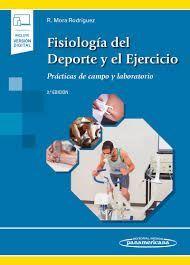 FISIOLOGIA DEL EJERCICIO Y EL DEPORTE
