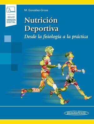 NUTRICIÓN DEPORTIVA (INCLUYE VERSIÓN DIGITAL)