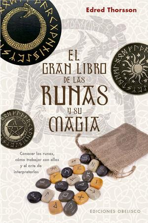 GRAN LIBRO DE LAS RUNAS Y SU MAGIA, EL