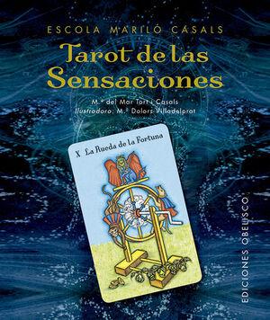 TAROT DE LAS SENSACIONES + CARTAS