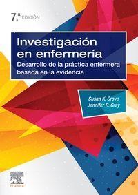 INVESTIGACIÓN EN ENFERMERÍA (7ª ED.)