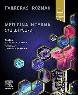 MEDICINA INTERNA 2VOL. 19ªED.