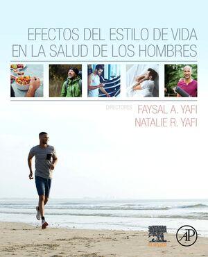 EFECTOS DEL ESTILO DE VIDA EN LA SALUD DE LOS HOMBRE