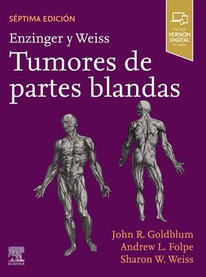 ENZINGER Y WEISS. TUMORES DE PARTES BLANDAS