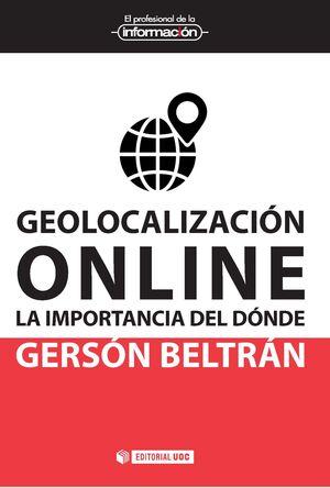 GEOLOCALIZACION ONLINE LA IMPORTANCIA DEL DONDE