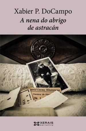 A NENA DO ABRIGO DE ASTRACÁN