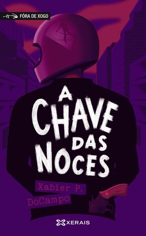 A CHAVE DAS NOCES