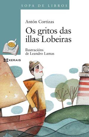 OS GRITOS DAS ILLAS LOBEIRAS