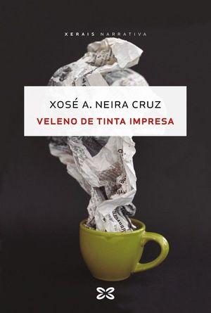 VELENO DE TINTA IMPRESA
