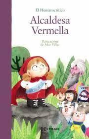 ALCALDESA VERMELLA
