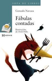 FÁBULAS CONTADAS