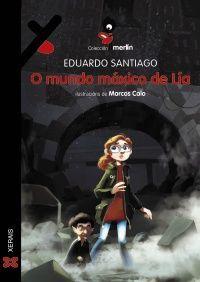 O MUNDO MAXICO DE LIA