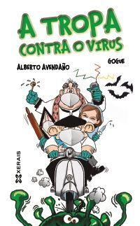 A TROPA CONTRA O VIRUS