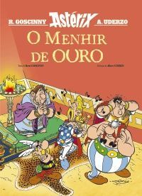 ASTERIX. O MENHIR DE OURO