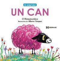 UN CAN (OS HEMATIÑOS)