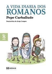 A VIDA DIARIA DOS ROMANOS