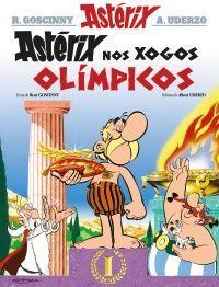 ASTERIX NOS XOGOS OLIMPICOS (ASTERIX, 12)