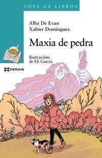 MAXIA DE PEDRA