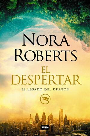 EL DESPERTAR (EL LEGADO DEL DRAGÓN, 1)