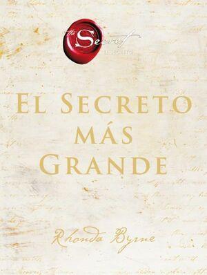 SECRETO MAS GRANDE, EL