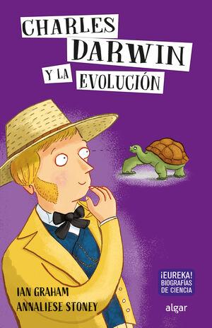 CHARLES DARWIN Y LA EVOLUCION