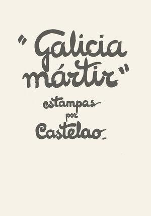 GALICIA MARTIR . (ALBUM)