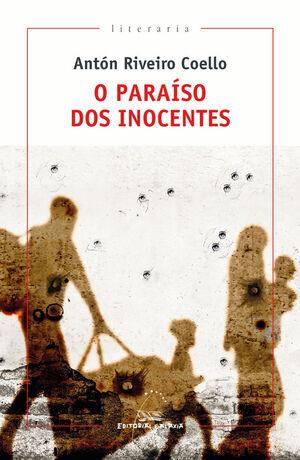 PARAISO DOS INOCENTES, O (PREMIO TORRENTE BALLESTER 2019)