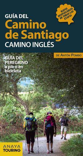 CAMINO DE SANTIAGO. CAMINO INGLES