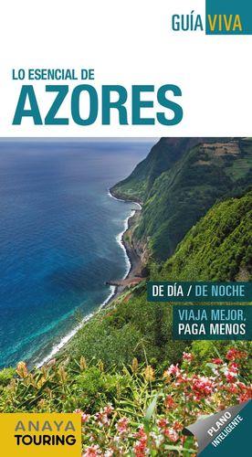 LO ESENCIAL DE AZORES