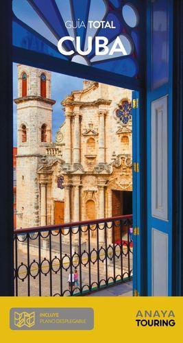 CUBA GUIA TOTAL 2020