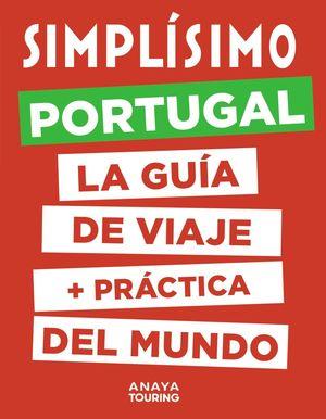 PORTUGAL. LA GUIA DE VIAJE + PRACTICA DEL MUNDO