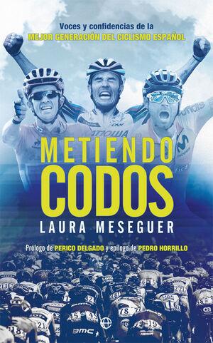 METIENDO CODOS