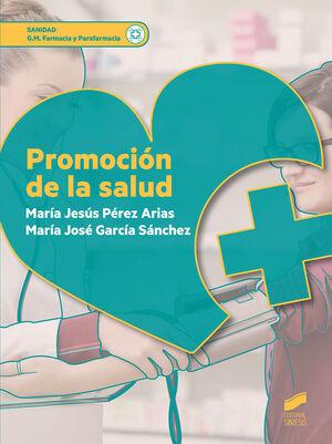 PROMOCIÓN DE LA SALUD. FARMACIA Y PARAFARMACIA