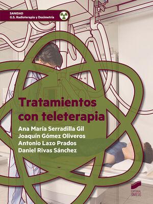 TRATAMIENTOS CON TELETERAPIA