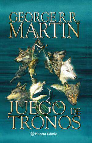 JUEGO DE TRONOS Nº01/04 (NUEVA EDICION)