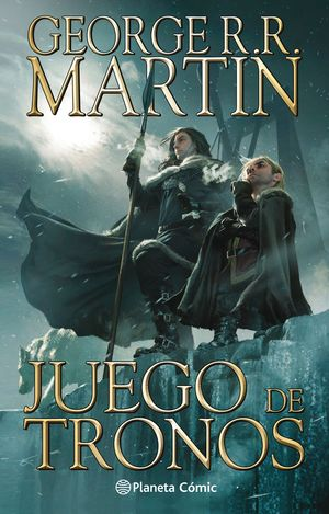 JUEGO DE TRONOS Nº02/04 (NUEVA EDICION)