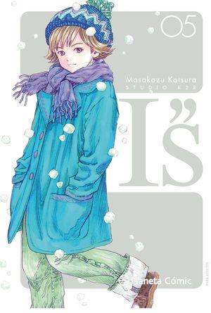 I''S Nº 05/12