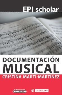 DOCUMENTACION MUSICAL