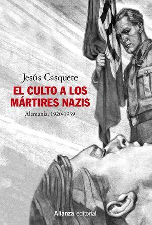 CULTO MÁRTIRES NAZIS