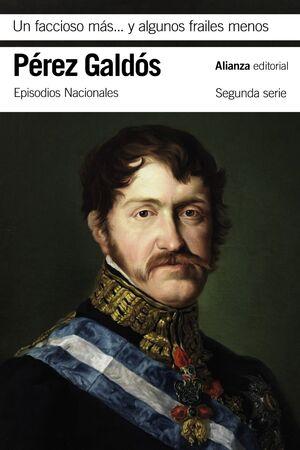 UN FACCIOSO MAS Y ALGUNOS FRAILES MENOS. EP.NAC.,20