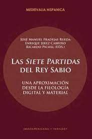 SIETE PARTIDAS DEL REY SABIO, LAS