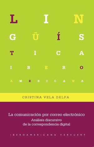 LA COMUNICACIÓN POR CORREO ELECTRÓNICO