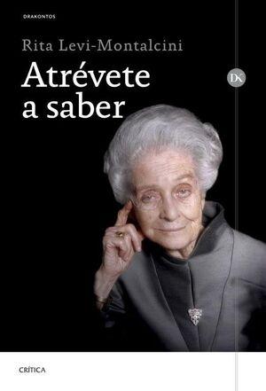 ATRÉVETE A SABER