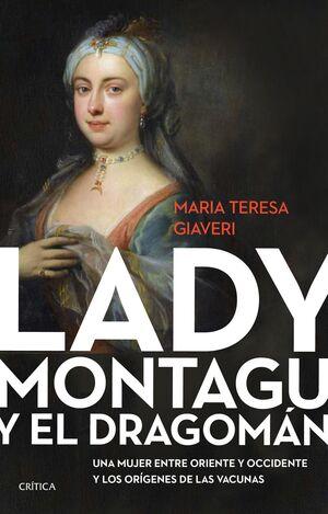 LADY MONTAGU Y EL DRAGOMÁN   MARY WORTLEY MONTAGU